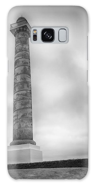 Astoria The Column Galaxy Case by David Millenheft