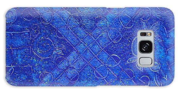 Galaxy Case - Astros by Joanna Pilatowicz