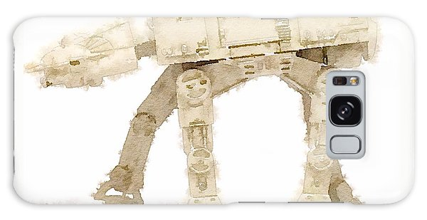 At-at All Terrain Armored Transport Galaxy Case