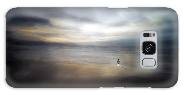 Figures Galaxy Case - At The End Of The Day by Santiago Pascual Buye
