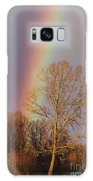 At The End Of The Rainbow Galaxy Case