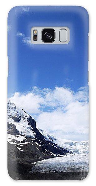 Athabascar Glacier Galaxy Case