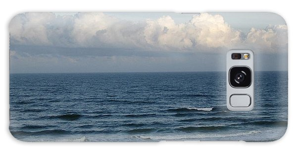Atlantic At Daytona Beach Galaxy Case by Brian Johnson