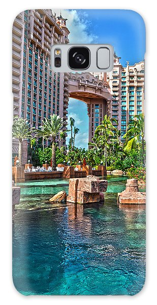 Atlantis - Bahamas Galaxy Case