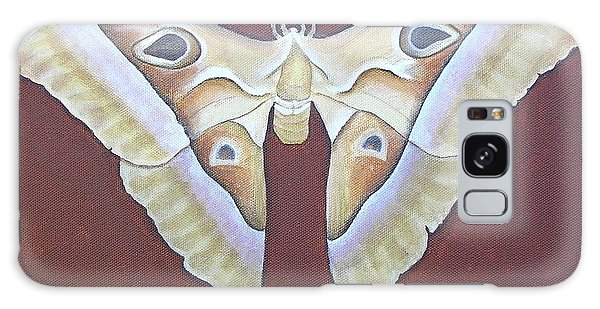 Atlas Moth Galaxy Case