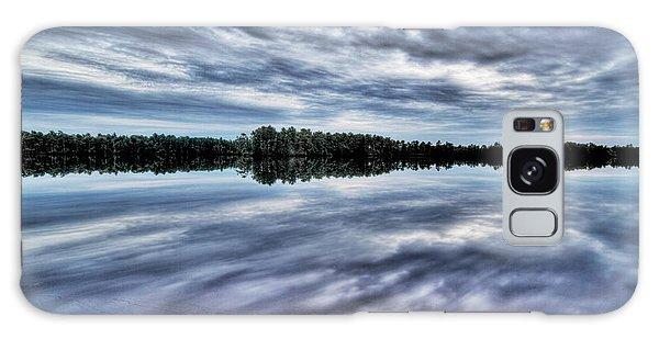 Atsion Lake II Galaxy Case
