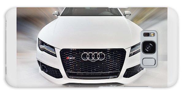 Audi  R S 7 Quattro 2014 Galaxy Case