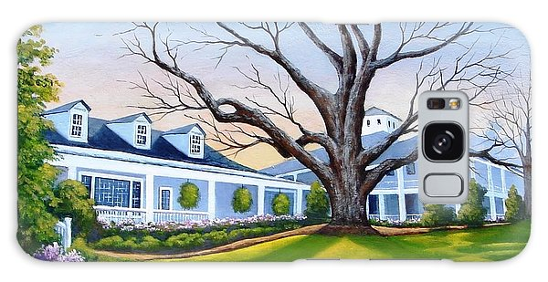Augusta National Clubhouse Galaxy Case