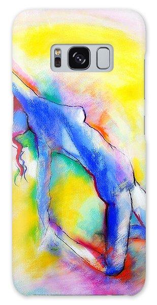 Aura Galaxy Case by Jodie Marie Anne Richardson Traugott          aka jm-ART