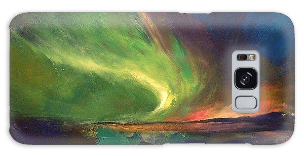 Collectibles Galaxy Case - Aurora Borealis by Michael Creese
