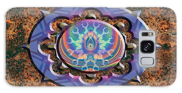 Aurora Graphics 10 A Galaxy Case by Larry Capra