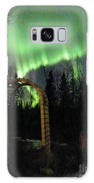 Auroral Arch Galaxy Case