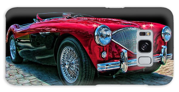 Austin Healey 100m Galaxy Case
