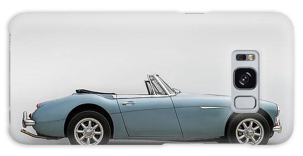 Automobile Galaxy Case - Austin Healey 3000 Mkiii by Douglas Pittman