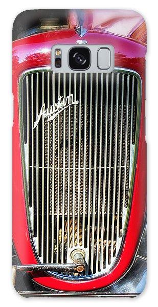 Austin Motor Company Galaxy Case by Alan Raasch