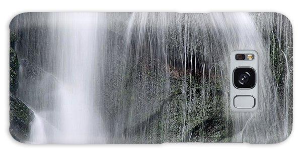 Australian Waterfall 3 Galaxy Case