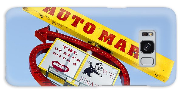 Auto Mart Galaxy Case