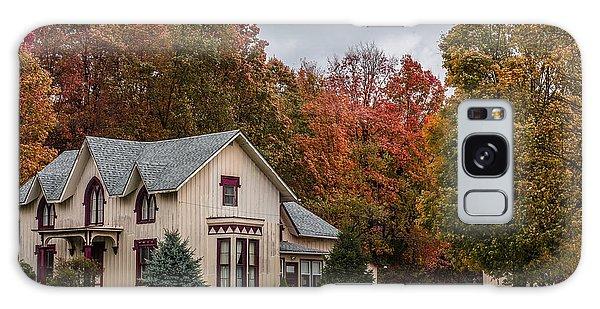 Wellsboro Galaxy Case - Autumn Begins by Capt Gerry Hare