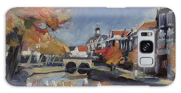 Briex Galaxy Case - Autumn Canal Leiden by Nop Briex