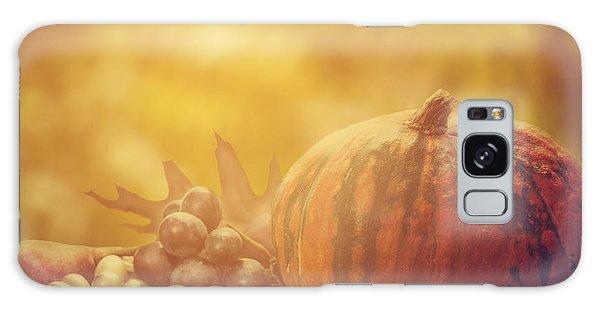 Autumn Concept Galaxy Case