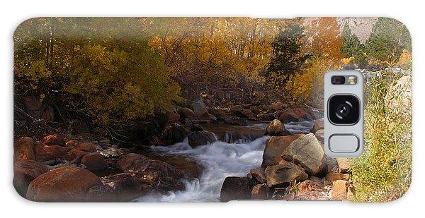 Autumn In The Eastern Sierra Galaxy Case