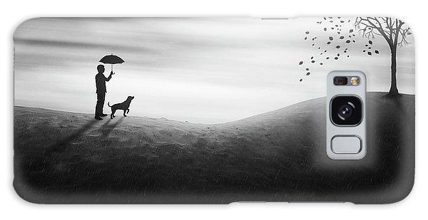Creative Galaxy Case - Autumn by Ivan Marlianto
