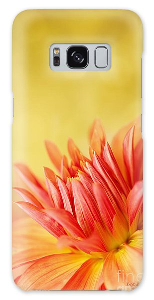 Autumns Calling Card Galaxy Case by Beve Brown-Clark Photography