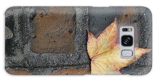 Autumn's Leaf Galaxy Case