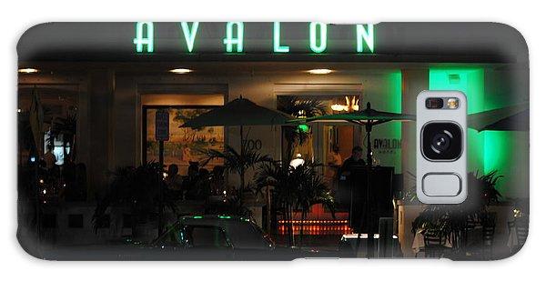 Avalon Hotel Galaxy Case