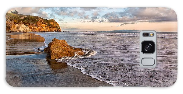 Avila Beach Galaxy Case