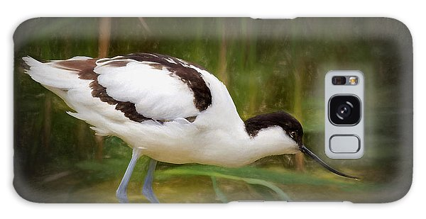 Avocet Galaxy Case