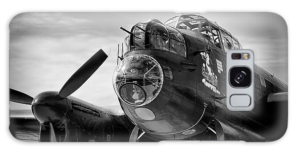 Avro Lancaster Galaxy Case