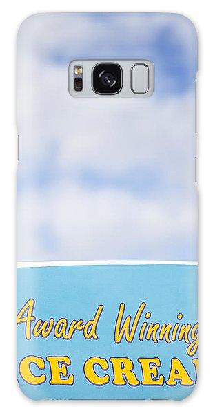 Ice Galaxy Case - Award Winning Ice Cream by Samuel Whitton