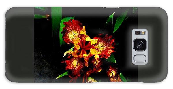 Awesome Iris Galaxy Case