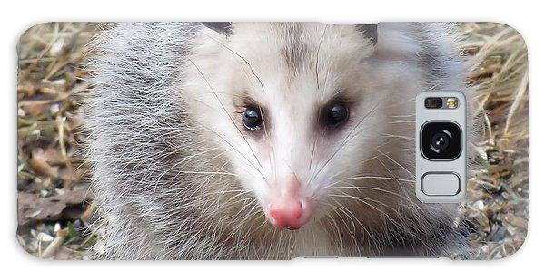 Awesome Possum Galaxy Case