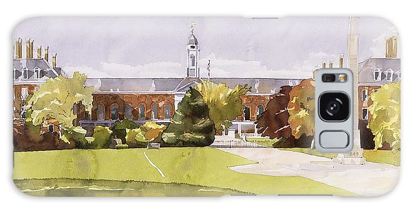 The Royal Hospital  Chelsea Galaxy Case