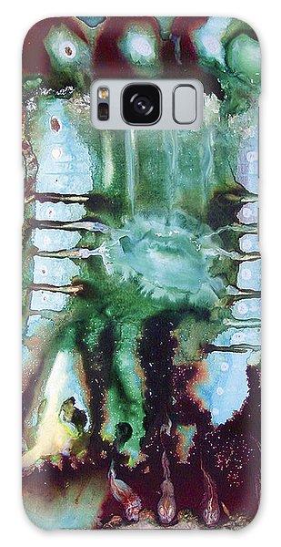 Az2000 Galaxy Case by Carolyn Goodridge