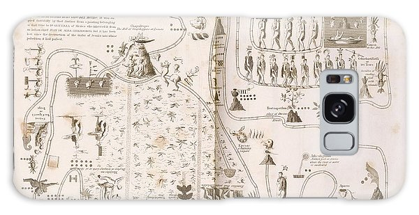 The Empire Galaxy Case - Aztec Migration by Middle Temple Library