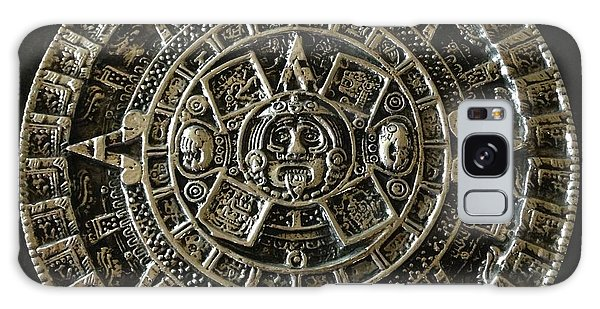 Aztec Galaxy Case