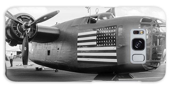 B-24 Liberator Galaxy Case