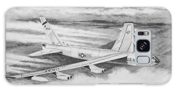 B-52 Galaxy Case
