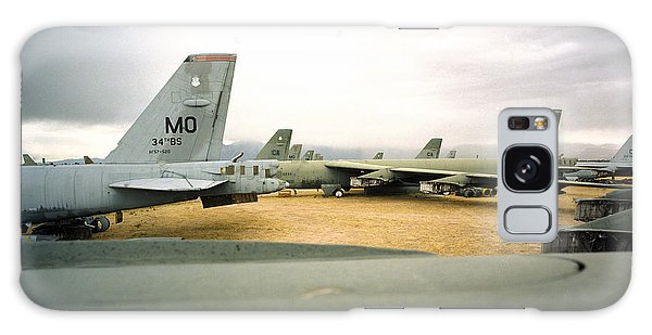B-52g's At Lunch Galaxy Case