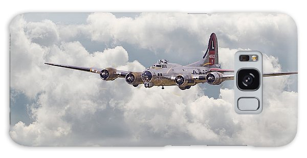 B17- Yankee Lady Galaxy Case