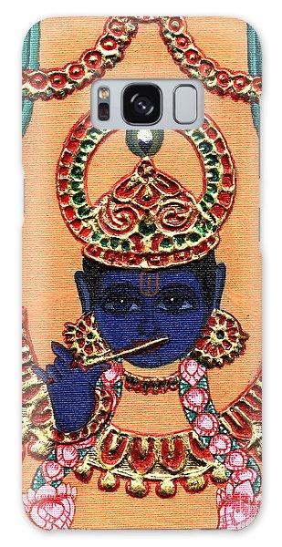 Baansuri Krishna Galaxy Case