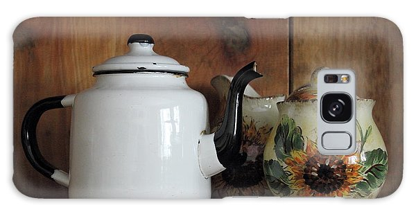 Baba's Teapot Galaxy Case