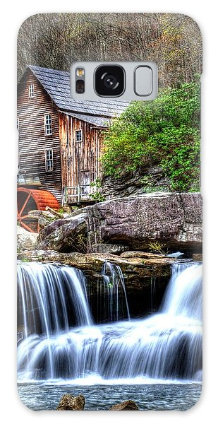 Babcock Grist Mill Galaxy Case