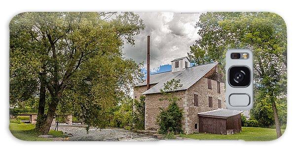 Babcock Mill Galaxy Case