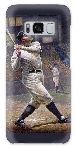 Babe Ruth Galaxy Case