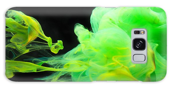 Baby Dragon - Abstract Photography Wall Art Galaxy Case