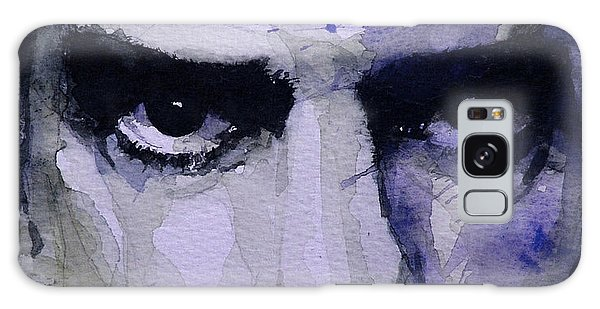 Bad Seed Galaxy Case by Paul Lovering